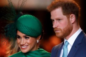 Prince Harry and Meghan Markle Know They Will Be 'Heavily Scrutinized' When They Visit U.K., According to Royal Expert