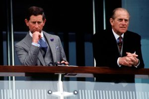Prince Philip Once Explained Why He and Prince Charles Have Always Struggled to Get Along