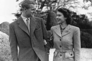 Prince Philip Cheating Rumors While Queen Elizabeth Was 8 Months Pregnant Ruined Actress's Career