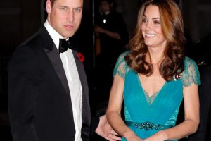 Prince William and Kate Middleton Used Decoys to Keep Their Relationship a Secret in College