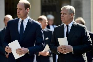 Prince William Has an Uncomfortable Connection to Prince Andrew's Disastrous BBC 'News Night' Interview
