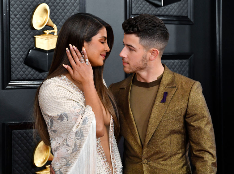 Why Nick Jonas Sometimes Makes Priyanka Chopra Face A Wall When