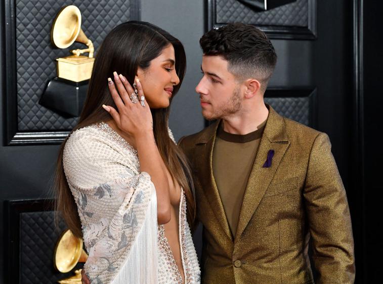 Why Nick Jonas Sometimes Makes Priyanka Chopra Face A Wall When They Argue
