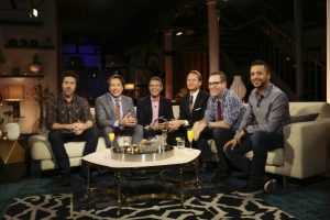 Jai Rodriguez from 'Queer Eye' Says Andy Cohen Considered Himself an Extra Fab 5 Guy