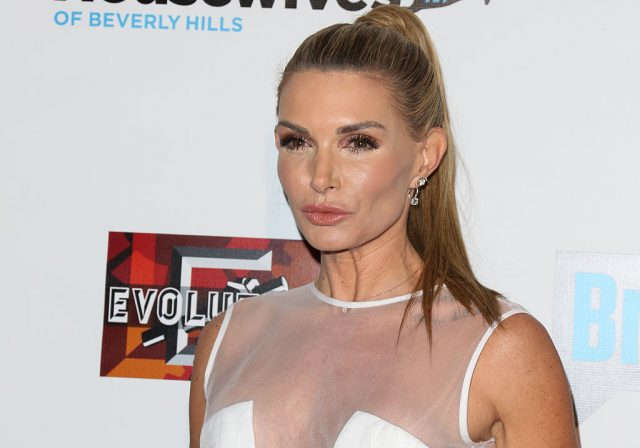 'RHOBH': Eden Sassoon's Net Worth Is Higher Than Several Current Cast Members