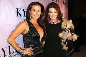 'RHOBH': Kyle Richards Will Be 'Frozen Out' and 'Forced' Off the Show' Like Lisa Vanderpump Claims Insider