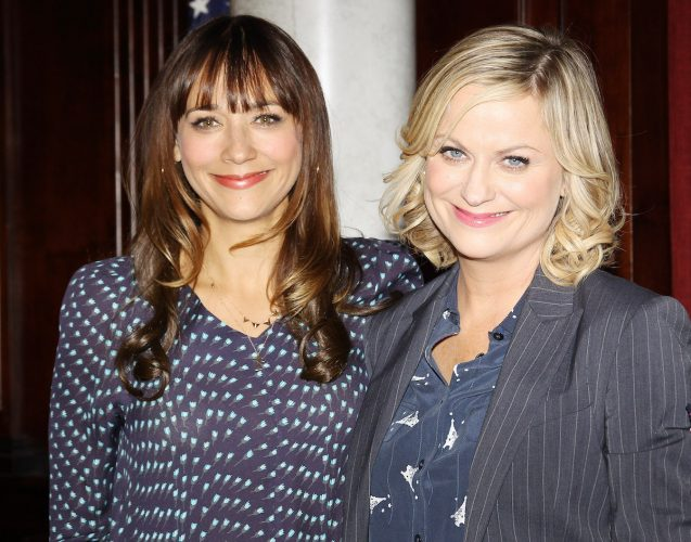 'Parks and Recreation': Rashida Jones Reveals Why She was 'Not Sane' During the Show
