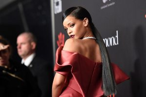 Rihanna Invited These Celebrities to Return For Their Second Savage X Fenty Show
