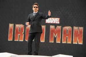 Robert Downey Jr. Put His Role As Iron Man 'On the Line' With Marvel and Fought To Get The Avengers More Money
