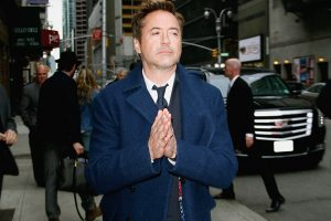 Robert Downey Jr.'s Iron Man Was Marvel's Biggest and Most Worthwhile Risk