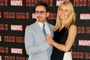 Gwyneth Paltrow 'Immediately Took a Shine' to Robert Downey Jr. When They First Met