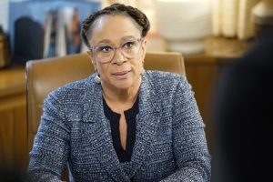 Who Is 'Chicago Med' Star S. Epatha Merkerson?
