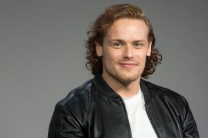 'Outlander': Sam Heughan's Jamie Was Almost Played By Liam Neeson and Sean Connery