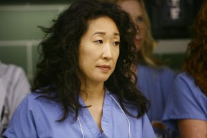 Why Sandra Oh Wanted to go from 'Grey's Anatomy' to  'Scandal'