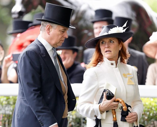 Sarah Ferguson Speaks Out After Prince Andrew Is Permanently Banned From Royal Duties