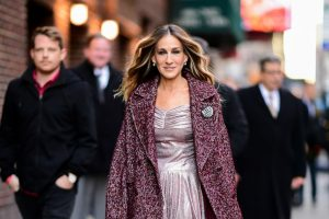 Sex and the City': How Carrie Bradshaw Ruined Sarah Jessica Parker