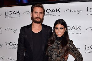 Scott Disick Hangs With Kourtney Kardashian and Their Kids as Source Says He's 'Only' Spending Time With Supportive People