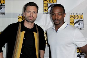 Marvel: Anthony Mackie Is 'Bothered' by the Franchise's Lack of Diversity Outside of 'Black Panther'