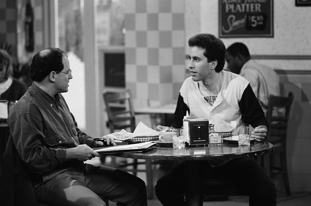 The Seinfeld Chronicles
