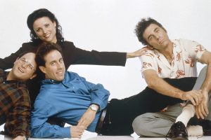 Jerry Seinfeld Dishes on Why Fans Still Love 'Seinfeld'