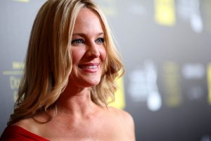 'The Young and the Restless' Actress Sharon Case Dishes About Her Favorite Scene to Film