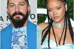 Shia LaBeouf Explains Why His Relationship With Rihanna 'Never Got Beyond One Date'