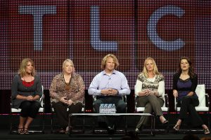 'Sister Wives': Are Kody Brown and Christine Brown Related?