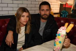 Does Scott Disick's History With Sofia Richie Make Their Relationship Creepy?