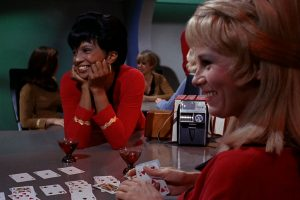 'Star Trek' Handles its Female Characters Better Than 'Star Wars' According to Fans