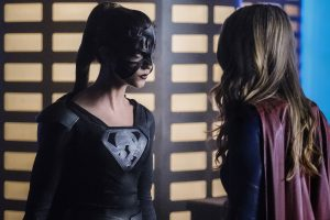 'Supergirl': Will Reign Return to Now That Odette Annable's Latest Project is Dead?
