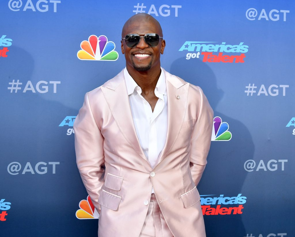 Twitter cancels Terry Crews