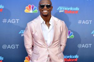 Terry Crews Is Just Like His 'White Chicks' Character According to Twitter