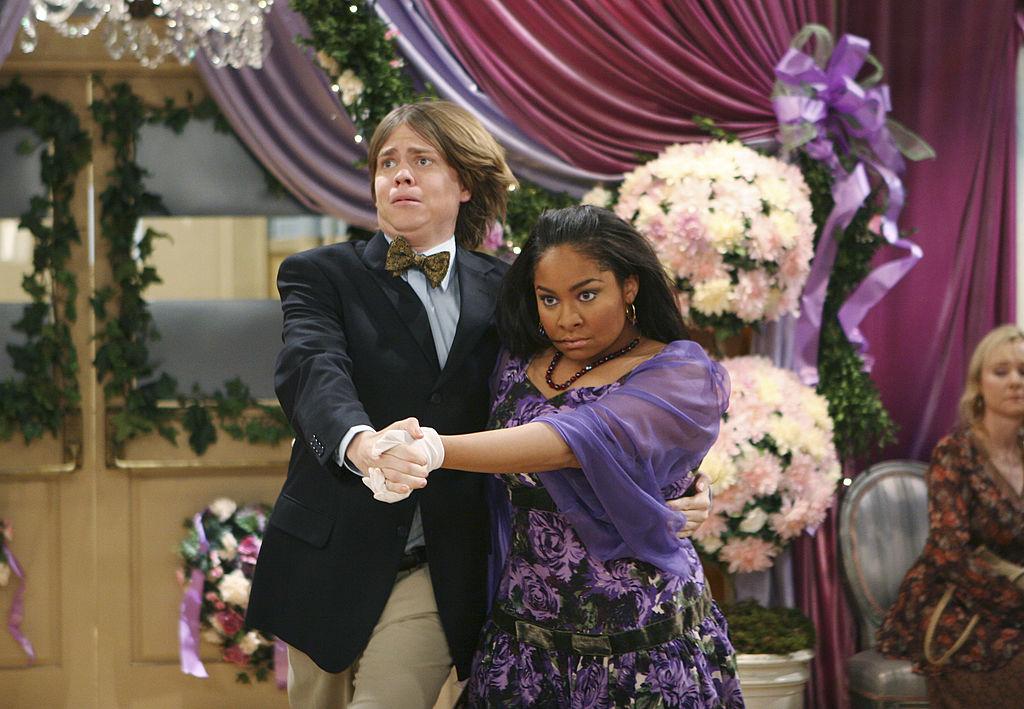 Disney Channel's series 'That's So Raven'