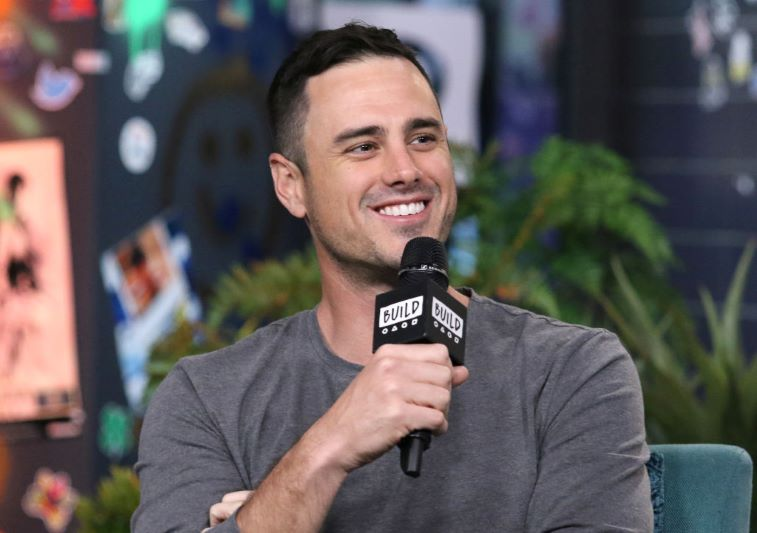 'The Bachelor' Ben Higgins