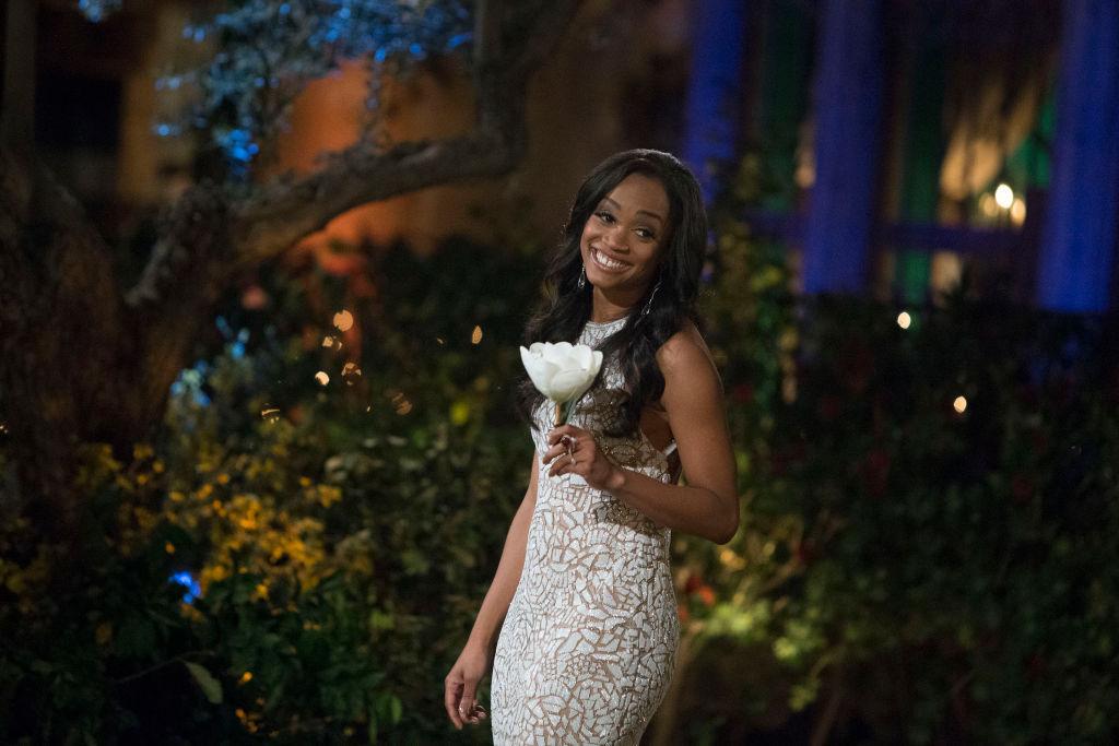 'The Bachelor': Rachel Lindsay Wants Better Vetting for ...