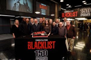 'The Blacklist': What Is Creator Jon Bokenkamp's Net Worth and How Did He Get His Start?