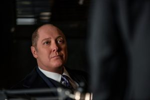 'The Blacklist' Star James Spader Explains Why He's Always Cast As The Bad Guy