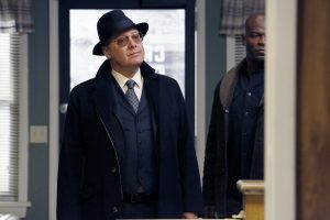 'The Blacklist' Stars Reveal What It's Really Like Working With the Notoriously Intense James Spader