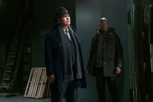 'The Blacklist' Star Hisham Tawfiq On Why He Rarely Interacts With a Guest-Star