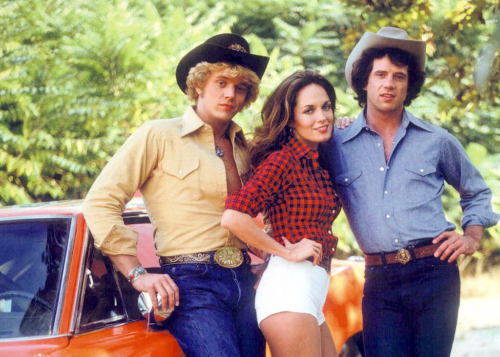 'The Dukes of Hazzard'