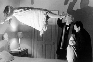The Creepiest Part of 'The Exorcist' Was the Real-Life Murderer Cast in the Classic Horror Film