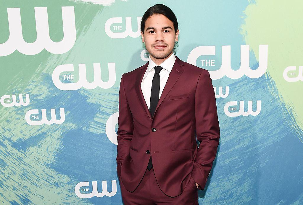 'The Flash' star, Carlos Valdes