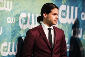Will Chester Replace Cisco on 'The Flash'? (Some Fans Think So)