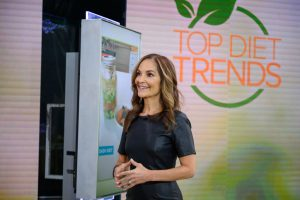 Joy Bauer of the 'Today Show' Shares 3 Easy Ways to Boost Your Immune System