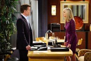 'The Young and the Restless': Which Abbott Star Has the Highest Net Worth?