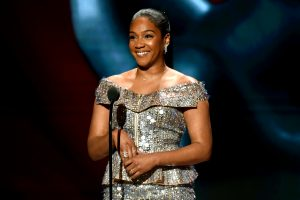 Tiffany Haddish on Why She Turned Down Popular Movies Like 'Top Five'