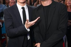 Tom Holland's Nickname for Robert Downey Jr. Is Perfect for 2 Reasons