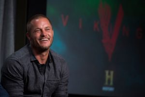 'Vikings': What Part Did Travis Fimmel Really Want to Play in the Series? The Answer May Surprise You