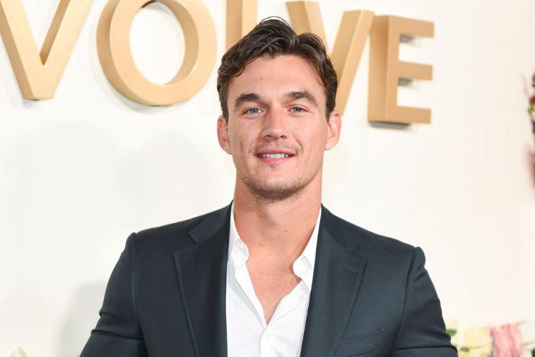 'The Bachelor' Tyler Cameron