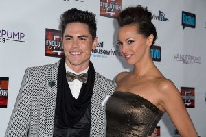 'Vanderpump Rules': Kristen Doute Says Tom Sandoval Chose to Play Poker Over Having Sex With Her